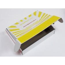 Коробка для хранения диафильмов (без баночек)