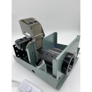 Переоборудованный диапроектор Ф-68. Светодиодный блок (аппарат не нагревается)