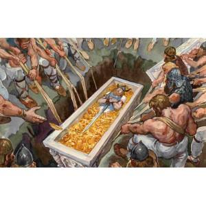 Падение Западной Римской Империи