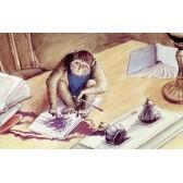 Про обезьянку